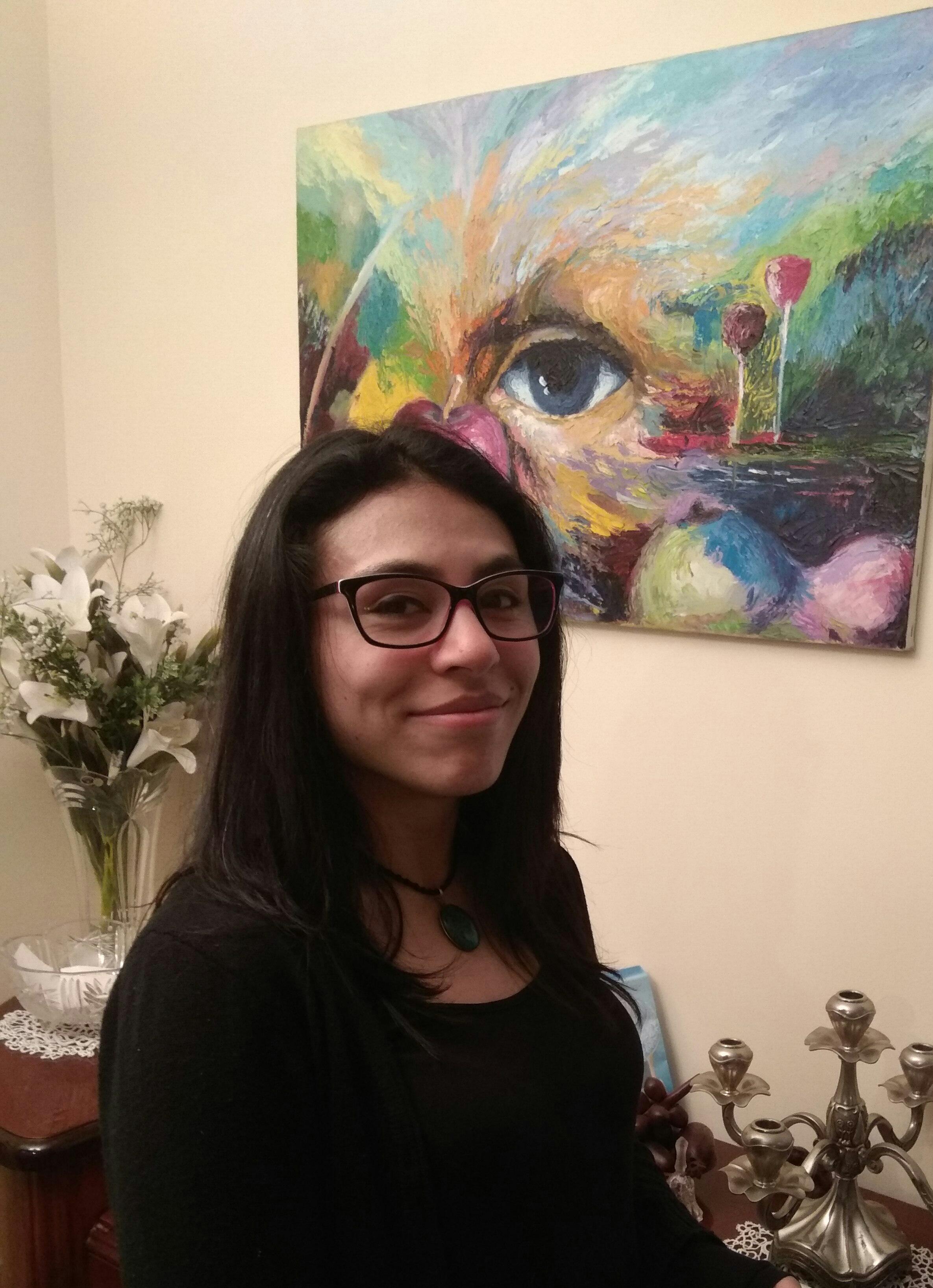 Laura Daniela Aristizabal Gonzalez