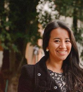 Laura Barriga